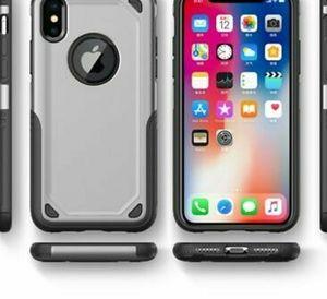 IPhone XXS, XS Max, XR Case Ultra Hybrid NWT